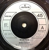 Don Covay - Memphis / Leave Him (Part 1)