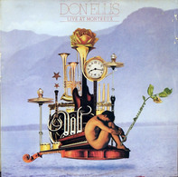 Don Ellis - Live at Montreux