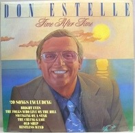 Don Estelle - Time After Time