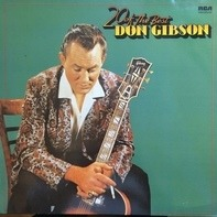 Don Gibson - 20 Of The Best