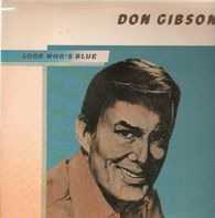 Don Gibson - Look Who's Blue