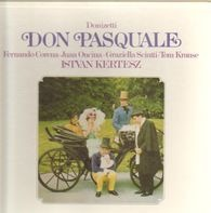 Donizetti - I. Kertesz - Don Pasquale