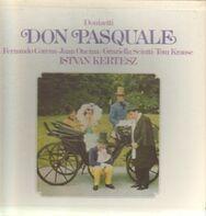 Donizetti - Don Pasquale (Istvan Kertesz)