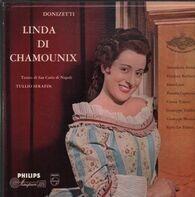 Donizetti - Linda di Chamounix (Serafin)