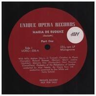 Donizetti - Maria De Rudenz