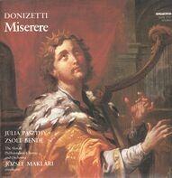 Donizetti - Misere,, J.Maklari, Slovak Philh Chorus and Orch