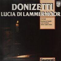 Gaetano Donizetti - LUCIA DI LAMMERMOOR