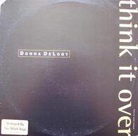 Donna de Lory - Think It Over
