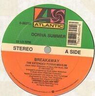 Donna Summer - Breakaway