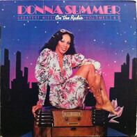 Donna Summer - On The Radio - Greatest Hits Vol. I & II