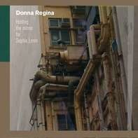 Donna Regina - HOLDING THE MIRROR FOR..