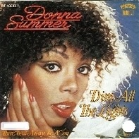 Donna Summer - Dim All The Lights / There Will Always Be A You
