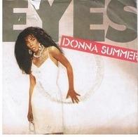 Donna Summer - Eyes