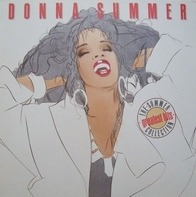 Donna Summer - The Summer Collection (Greatest Hits)