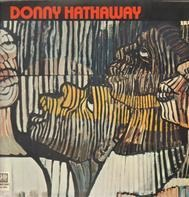 Donny Hathaway - Donny Hathaway