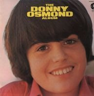 Donny Osmond - The Donny Osmond Album
