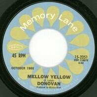 Donovan - Mellow Yellow / Sunshine Superman