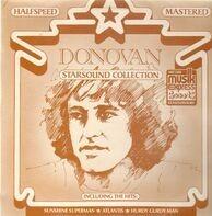 Donovan - Starsound Collection