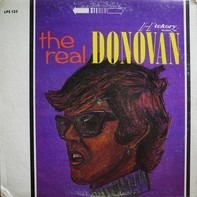 Donovan - The Real Donovan