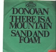 Donovan - There Is A Mountain / Sand And Foam