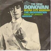 Donovan - Bleak City Woman