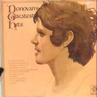 Donovan - Donovan's Greatest Hits
