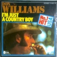 Don Williams - I'm Just A Country Boy