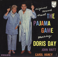 Doris Day , John Raitt , Carol Haney - The Pajama Game