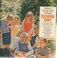 Doris Day , The Jimmy Joyce Children's Chorus - With A Smile And A Song
