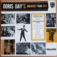 Doris Day - Doris Day's Greatest Film Hits