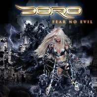 Doro - Fear No Evil (ltd.Purple 2lp)