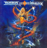 Doro & Warlock - rare diamonds