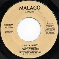 Dorothy Moore - Misty Blue / Here It Is