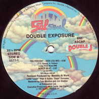 Double Exposure - Ten Percent
