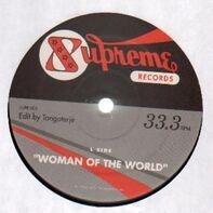 Double / Titanic - Woman Of The World / Macumba (Tangoterje Edits)