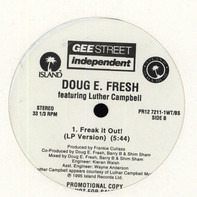 Doug E. Fresh - Freak It Out