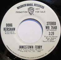 Doug Kershaw - Jamestown Ferry