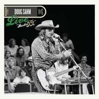 Doug Sahm - Live From Austin,TX (2lp,180g)