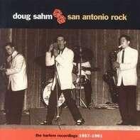 DOUG SAHM - SAN ANTONIO ROCK: HARLEM
