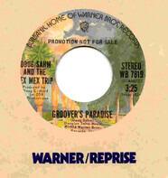Doug Sahm & The Tex Mex Trip - Groover's Paradise