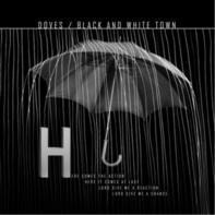 Doves - Black And White Town / 45