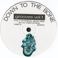 Down To The Bone - Grooves Vol. 1