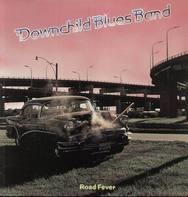Downchild Blues Band - Road Fever