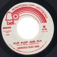 Downchild Blues Band - Flip Flop And Fly