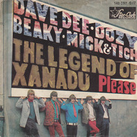 Dave Dee, Dozy, Beaky, Mick & Tich - The Legend Of Xanadu