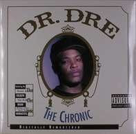 Dr. Dre - Chronic (1990)