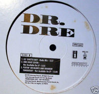 Dr. Dre - Dre Day EP