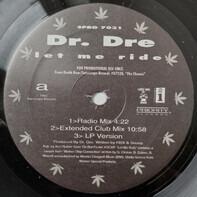 Dr. Dre - Let Me Ride