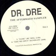 Dr. Dre - The Aftermath Sampler