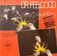 Dr. Feelgood - As It Happens + Encore E.P.